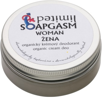 Soaphoria Soapgasm Woman kremasti dezodorant