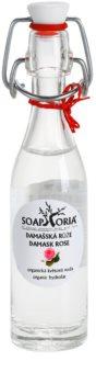 Soaphoria Flower Water Damaszenerrose