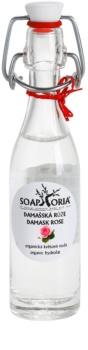 Soaphoria Flower Water loción facial orgánica