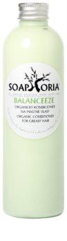 Soaphoria Hair Care organski regenerator za masnu kosu