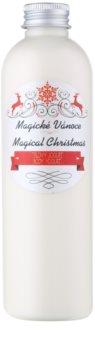 Soaphoria Magical Christmas organický tělový jogurt s hydratačním účinkem