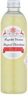 Soaphoria Magical Christmas organický sprchový gel pro jemnou a hladkou pokožku