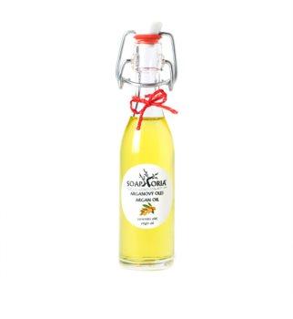 Soaphoria Organic olio di argan