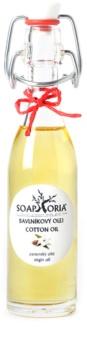Soaphoria Organic olio di cotone