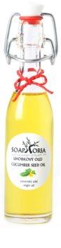 Soaphoria Organic uborka olaj