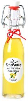 Soaphoria Organic pupalkový olej