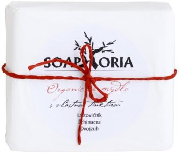 Soaphoria Organic sapun za problematično lice