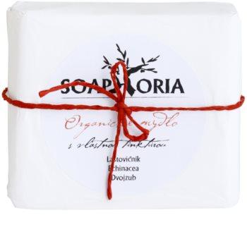 Soaphoria Organic szappan problémás bőrre
