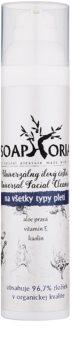 Soaphoria Royal Facial Cleanser univerzální jílový čistič pro všechny typy pleti