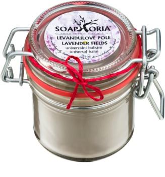 Soaphoria Universal лавандовий бальзам для тіла