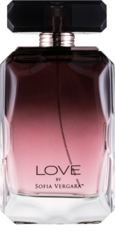 Sofia Vergara Love Eau de Parfum Damen 100 ml