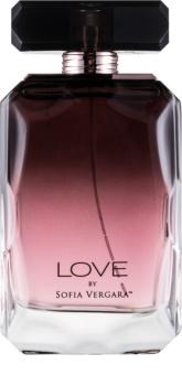 Sofia Vergara Love eau de parfum pour femme 100 ml