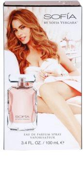 Sofia Vergara Sofia Eau de Parfum voor Vrouwen  100 ml