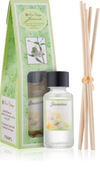 Sofira Decor Interior Jasmine diffuseur d'huiles essentielles avec recharge 40 ml