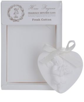 Sofira Decor Interior Fresh Cotton ambientador para guarda-roupa 8 cm