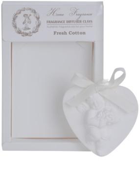 Sofira Decor Interior Fresh Cotton parfum de linge 8 cm