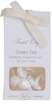 Sofira Decor Interior Green Tea dišava za perilo 25 g
