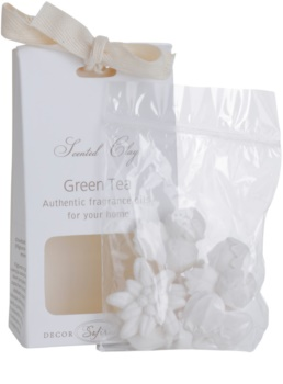 Sofira Decor Interior Green Tea vůně do prádla 25 g
