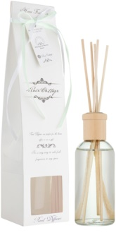 Sofira Decor Interior Jasmine diffuseur d'huiles essentielles avec recharge 100 ml