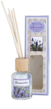 Sofira Decor Interior Lavender Aroma Diffuser mit Füllung 40 ml