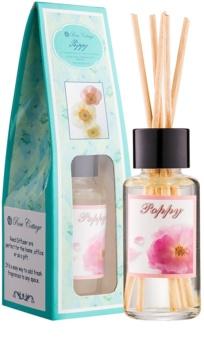 Sofira Decor Interior Poppy Aroma Diffuser With Refill 40 ml