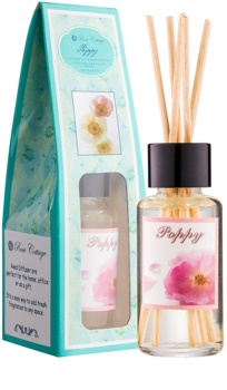 Sofira Decor Interior Poppy aroma difusor com recarga 40 ml