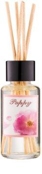 Sofira Decor Interior Poppy diffusore di aromi con ricarica 40 ml