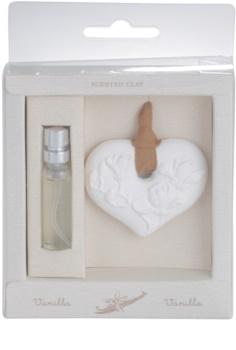 Sofira Decor Interior Vanilla odorizant de camera 5 ml