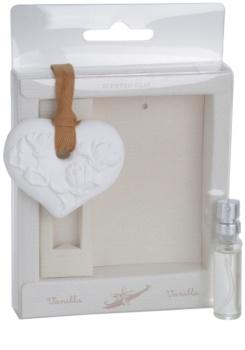 Sofira Decor Interior Vanilla Luchtverfrissers 5 ml