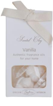 Sofira Decor Interior Vanilla ambientador para guarda-roupa 25 g