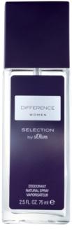 s.Oliver Difference Women Deo mit Zerstäuber für Damen 75 ml
