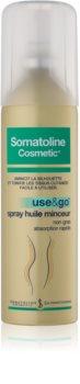 Somatoline Use&Go Slimming Oil in Spray