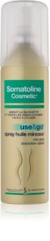 Somatoline Use&Go zeštíhlující olej ve spreji