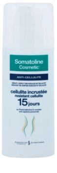 Somatoline Anti-Cellulite Creme intensivo contra celulite resistente