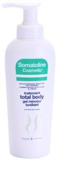 Somatoline Body Care cuidado modelador e fortificante para corpo