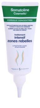 Somatoline Body Care сироватка для схуднення проблемних зон