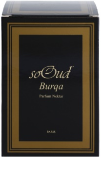 SoOud Burqa estratto profumato unisex 30 ml