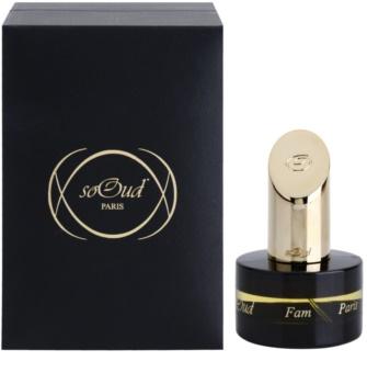 SoOud Fam estratto profumato unisex 30 ml
