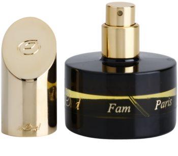 SoOud Fam parfüm kivonat unisex 30 ml