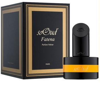 SoOud Fatena extract de parfum pentru femei 30 ml