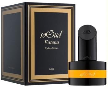 SoOud Fatena parfémový extrakt pro ženy 30 ml