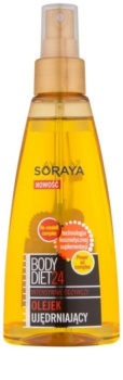 Soraya Body Diet 24 Intensely Nourishing Body Oil with Firming Effect