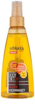 Soraya Body Diet 24 intensives nährendes Bodyöl mit festigender Wirkung