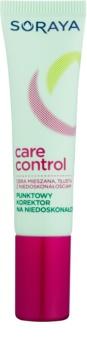 Soraya Care & Control correção local para pele acneica