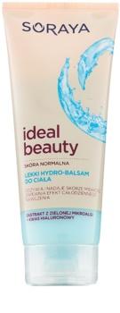 Soraya Ideal Beauty bálsame hidratante para a pele normal