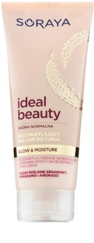 Soraya Ideal Beauty rozjasňující tělové mléko