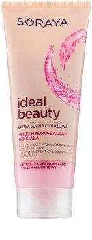 Soraya Ideal Beauty bálsame hidratante para peles secas e sensíveis