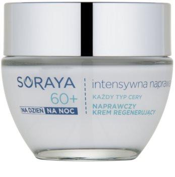 Soraya Intensive Repair obnovující regenerační pleťový krém 60+