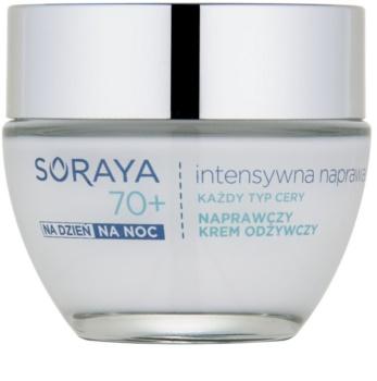 Soraya Intensive Repair Renewing Cream for Nourished Skin 70+