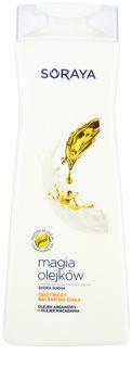 Soraya Magic Oils bálsamo corporal com efeito nutritivo